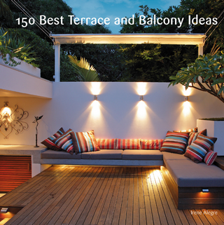 150 Best Terraces and Patios